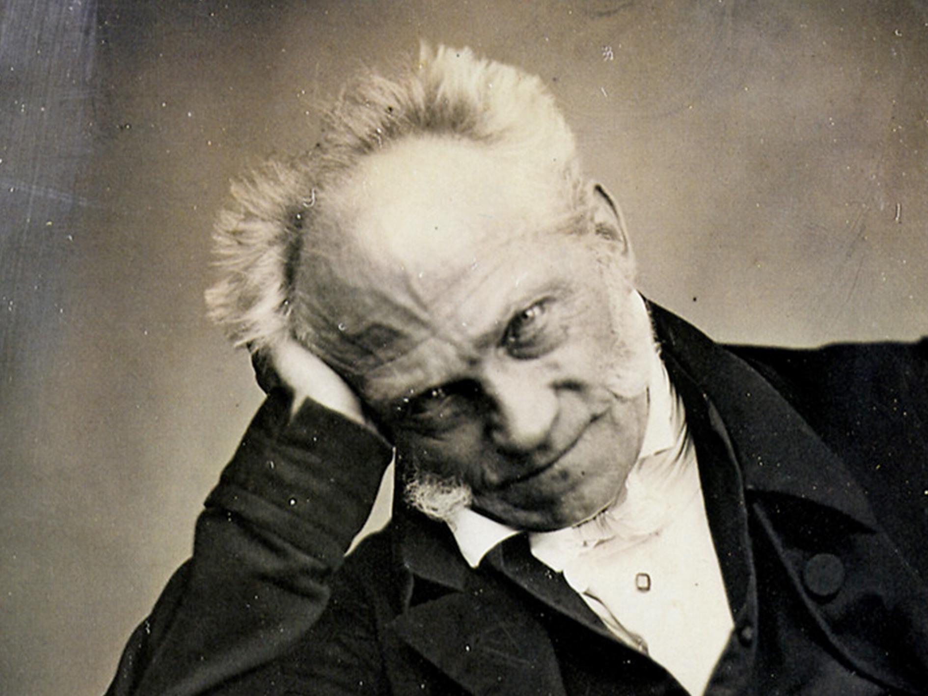 Frei nach Schopenhauer
