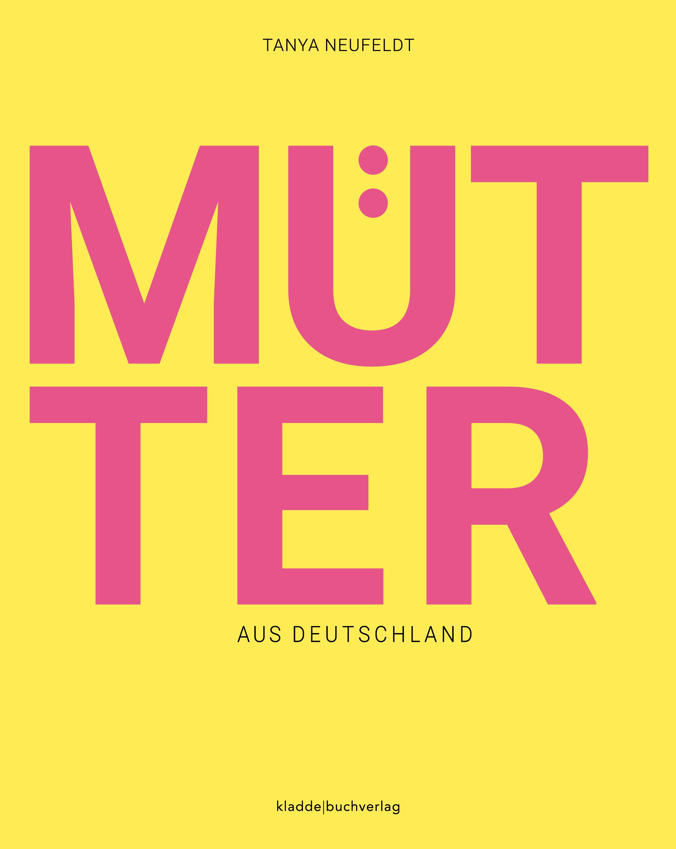 Mütter aus Deutschland