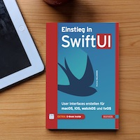 Einstieg in SwiftUI