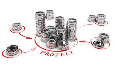 Der Begriff Crowdfunding