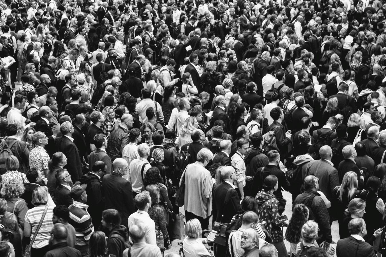 Die Crowd fürs Crowdpublishing