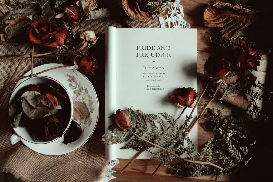 Jane Austen - die Klassiker-Powerfrau