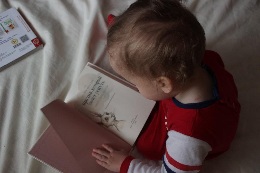 Kinderbücher verzaubern