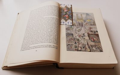 Bücher, die die Welt verändert haben: Episode 2
